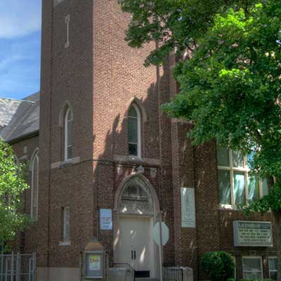 Ravenswood United Church of Christ | United Church of Christ Cornerstone Fund